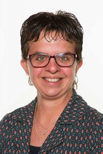 Magda Leerdam